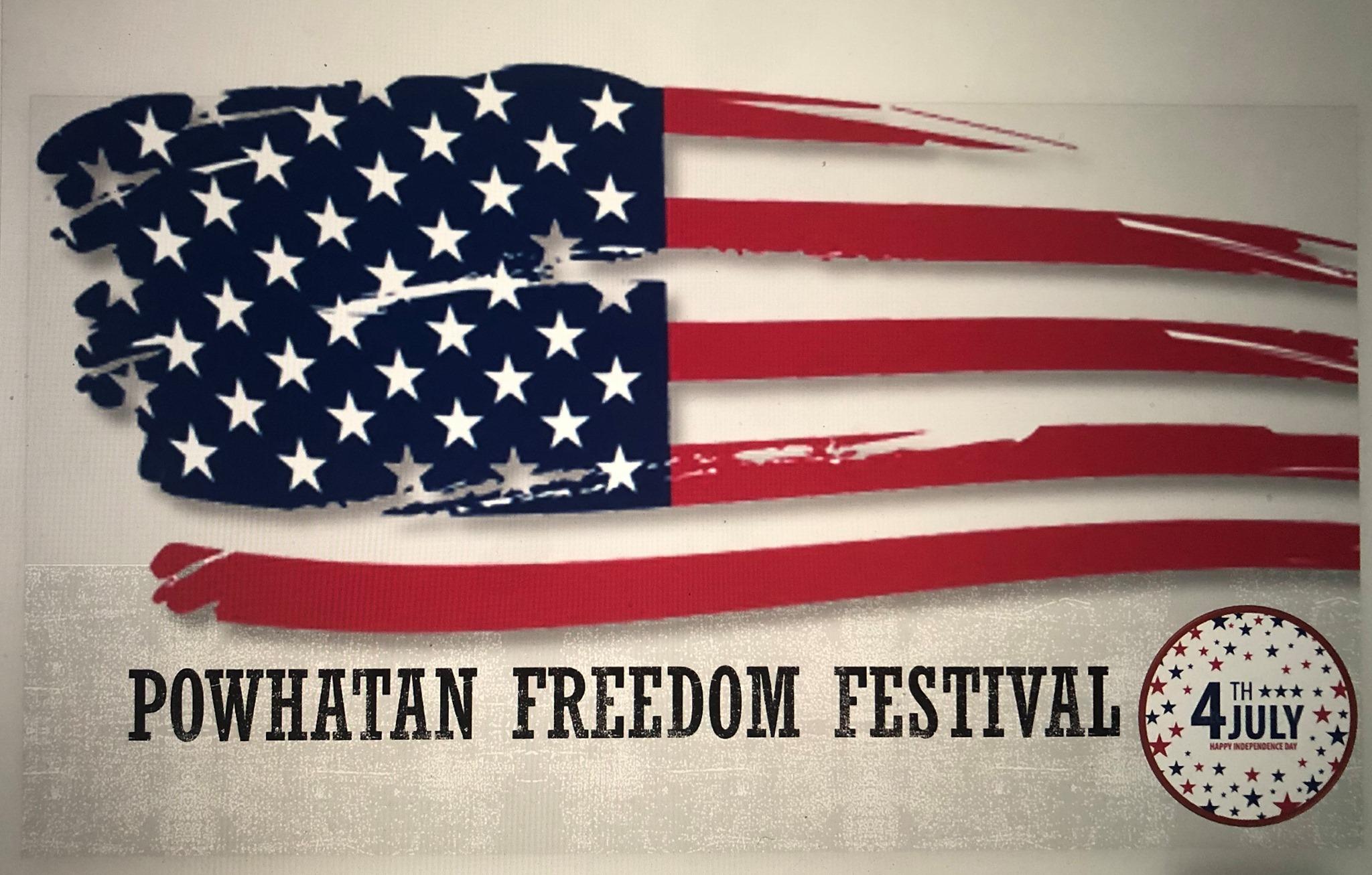 Powhatan Freedom Festival